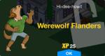 werewolf-flanders-unlock