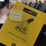 Springfield Splendor script