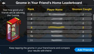 event-leaderboard
