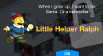 tapped_out_little_helper_ralph_unlock