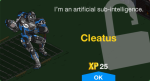 cleatus-unlock