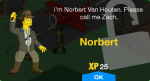 norbert-unlock