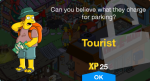 tourist-male-unlock